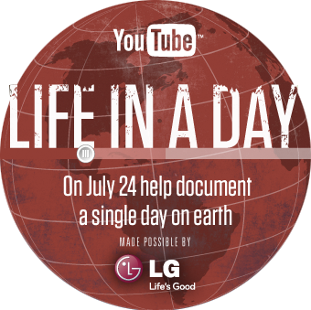 Life in a day: Crowdsourcing goes to Hollywood