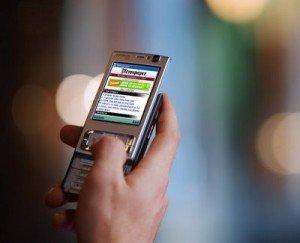Grandi opportunità in arrivo per il mobile marketing in-store