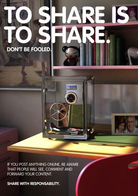 Lo sharing responsabile e la privacy secondo Zooppa