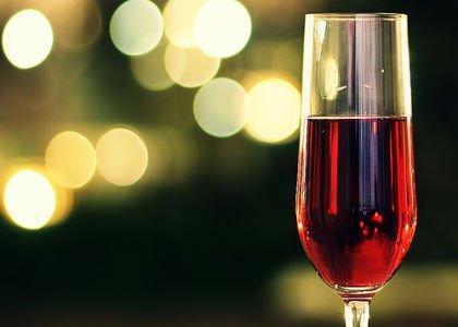 A gradazione sempre piu' alta il mercato del vino