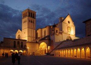 Comunicazione e linguaggi da Giotto a Facebook in Umbria dall'1 al 5 Settembre