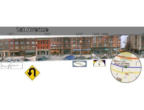 Microsoft sfida Google Street View con Street Slide
