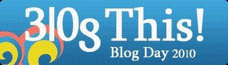 Blogger di tutto il mondo unitevi: arriva il quarto Blog Day!