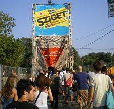 Sette giorni al Sziget 2010: il ninja-racconto del festival
