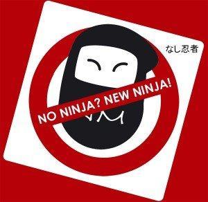 No Ninja? New Ninja!