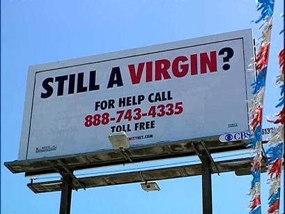 VIRAL CAMPAIGN – Il billboard dello scandalo per il nuovo film di Will Ferrell