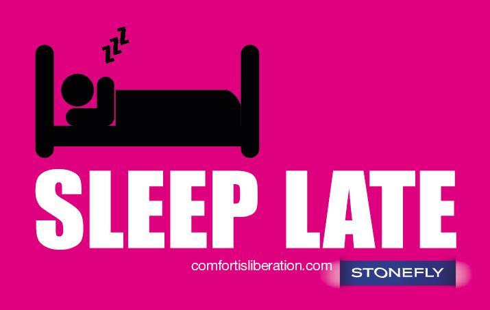Comfort is liberation – l'advergame di Stonefly contro lo stress