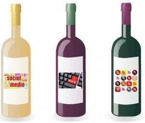 Gradite un sorso di... social media? 5 consigli per le PMI del settore vinicolo