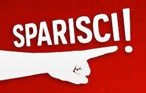 """Campagna Sparisci!: con Atrapalo puoi finalmente spedire qualcuno """"a quel Paese""""!"""