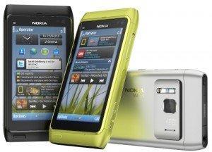Arriva sul mercato il nuovo Nokia N8: ecco che ne pensa la Rete!
