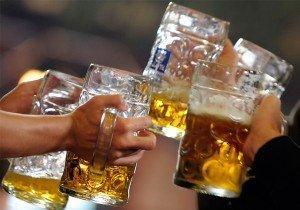 Lufthansa porta Foursquare e Facebook all'Oktoberfest [SOCIAL MEDIA MARKETING]