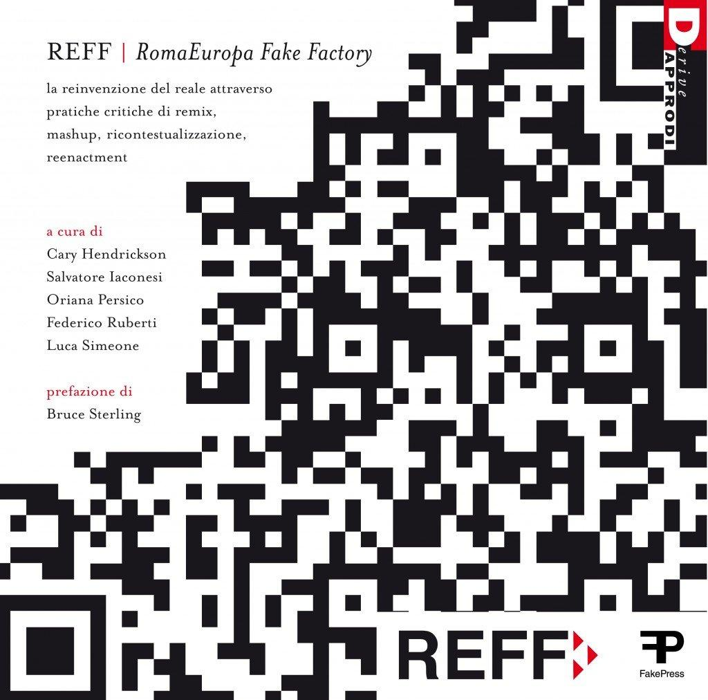 Augmented Reality, publishing Open Source e app mobile: ecco il libro del REFF!