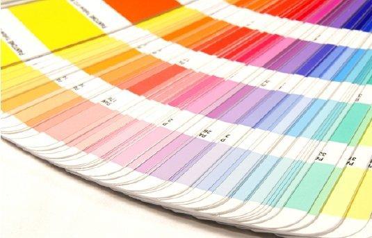 Studio del Colore e Shopping Behaviour: come utilizzare i colori per il vostro business! [INFOGRAFICO]
