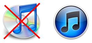 Hanno ucciso il CD-Rom: si indaga sulla Apple! [TREND]