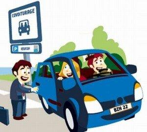 RoadSharing, viaggio 2.0