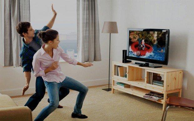 Apple si è fatta sfuggire la tecnologia alla base di Kinect!