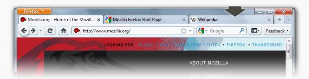 Firefox 4 beta 7 è pronto! [NEW RELEASE] [TECH]