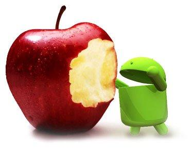 Hot Apps, or NoT Hot Apps? Hot Android! [Mobile Trends]
