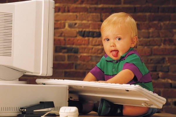 Social network e bambini: come usare le foto di minori online?