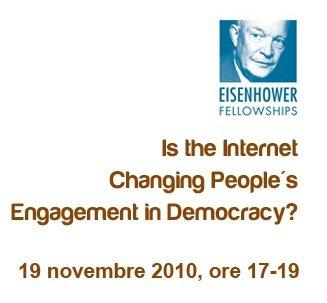 Il blogger di Obama il 19 novembre in Italia per rivelare i segreti di una strategia politica 2.0 [EVENTO]