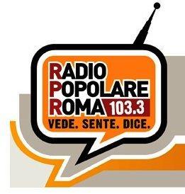 Conversational: i Social Media su Radio Popolare Roma