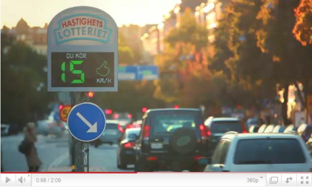 Come la Fun Theory Volkswagen è diventata realtà [VIDEO]