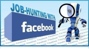 Cinque consigli per trovare lavoro su Facebook