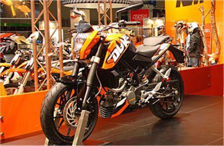 EICMA 2010, il tempio dei brand a due ruote