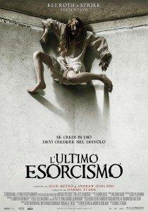 L'ultimo esorcismo: la social media campaign di Estrogeni per Eagle Pictures
