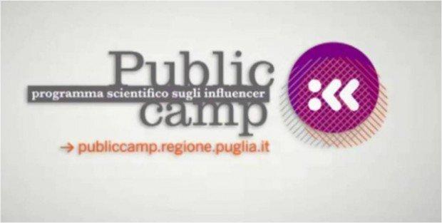 Public Camp: l'evento che non puoi permetterti di perdere