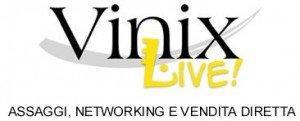 Vinix live!