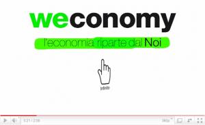 La Weconomy nero su bianco: ecco il libro sul crowdsourcing