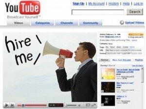 Personal branding e YouTube: 5 esempi da cui imparare per trovare lavoro