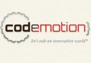 CodEmotion: l'evento tecnologico dell'anno [EVENTO]