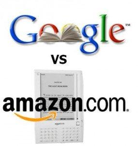 Google eBooks e Kindle for the web: la biblioteca è on the cloud!
