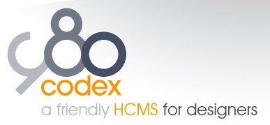 Logo 980Codex