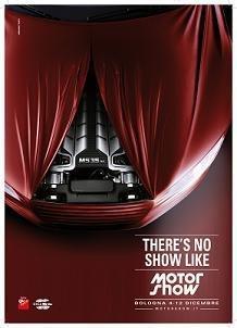 There's no show like Motor Show: bloggers al volante al salone bolognese!