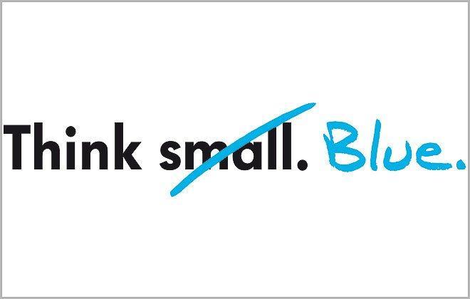 Think Blue, Volkswagen promuove l'ecosostenibilità