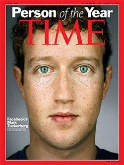 Il pubblico sceglie Assange ma il TIME premia Zuckerberg