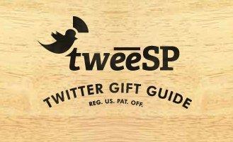 Tweesp: il potere paranormale di Twitter per trovare i regali natalizi