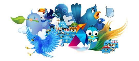 Twitter: un mondo di partner
