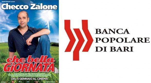 Che bella giornata per il product placement: due casi di successo italiani