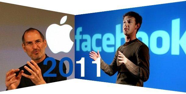 Social o Mobile, come sarà il 2011? [Mobile Trends]