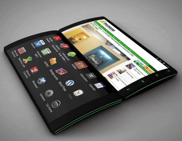 Flip Phone: chi non vorrebbe avere un gioiellino dal design così unico?