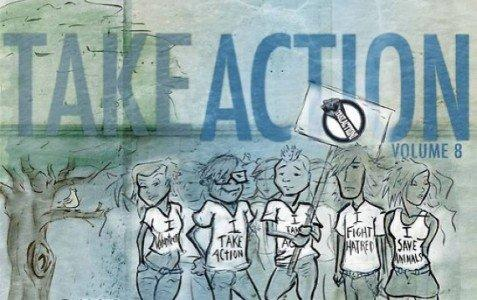 Take action!L'engagement online vi aspetta a Roma il 7 febbraio [EVENTO]