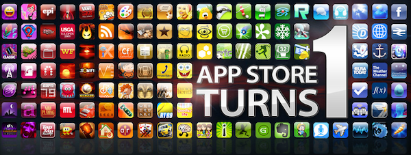 Apps Economy: le strategie negli apps store [Mobile Trends]