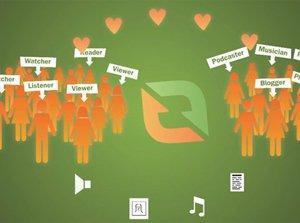 Micropagamenti e redistribuzione: donate un po' del vostro Flattr-Love con un solo click