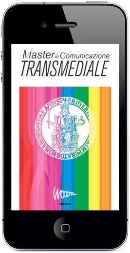 TransMedia App Spashpage Ninja