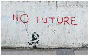 L'identità di Banksy all'asta su eBay. Fenomenologia di un writer fra arte e vandalismo [VIRAL]
