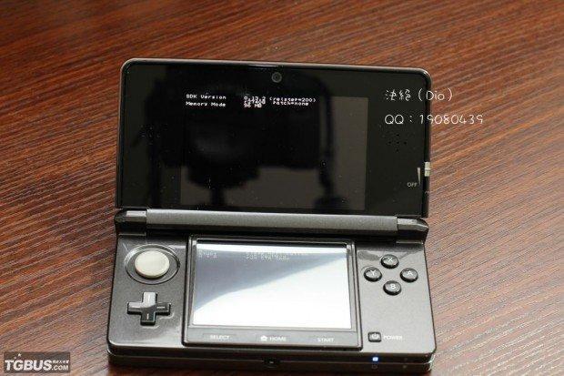 """Nintendo 3DS leaked, ormai è una moda la """"fuga"""" dei device"""